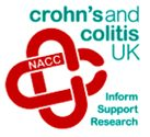 Crohns and Colitus UK Logo