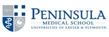 Peninsula Medical School Logo